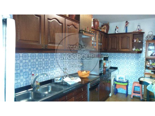Appartement T2-Oliveira do Bairro | 3 Pièces | 1WC