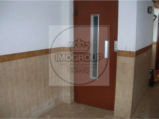 Apartment +1 Madrid Center%8/16