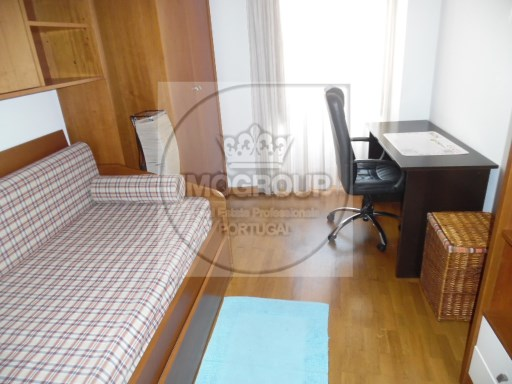 Excellent T1, as new, University. | 1 Bedroom | 1WC