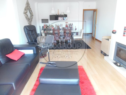 Apartment › Mealhada | 3 Bedrooms | 2WC