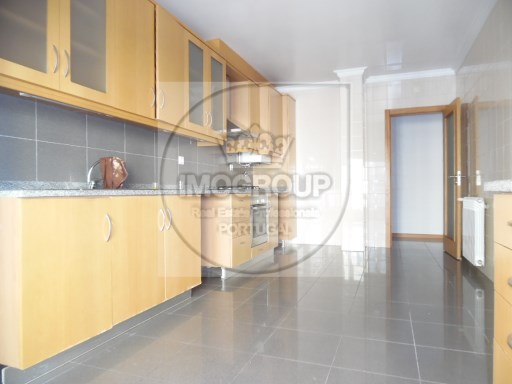 Apartment › Condeixa-a-Nova | 3 Bedrooms | 3WC