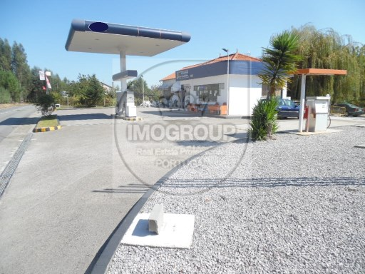 Fuel Station › Alvaiázere |