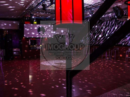 Night Club / Disco › Anadia |