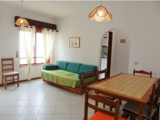 Apartment T1 to 50 meters from the beach of Quarteira | 1 Bedroom | 1WC