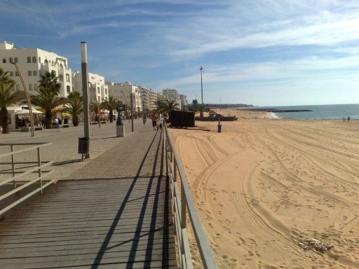 1 bedroom apartment fully renovated 2-minute walk from the beach, Algarve, Portugal | 1 Bedroom | 1WC