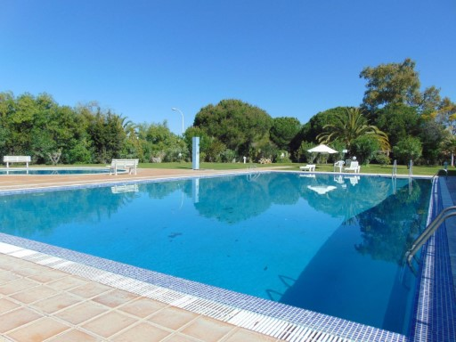 1 bedroom apartment in gated community with pool and near the golf course, Vilamoura, Algarve | 1 Bedroom | 1WC