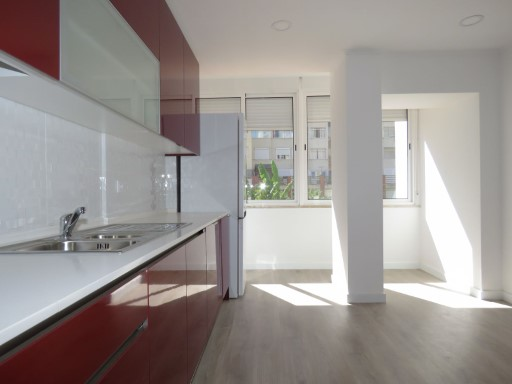 Sala com Kitchenette%5/9