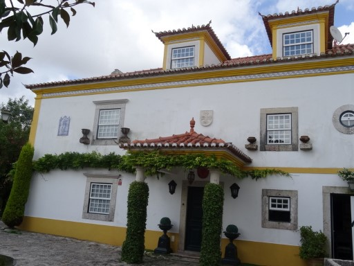 House › Torres Vedras | 5 Bedrooms | 5WC