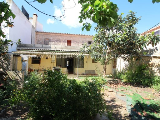 Big House in Binissalem | 3 Bedrooms | 1WC