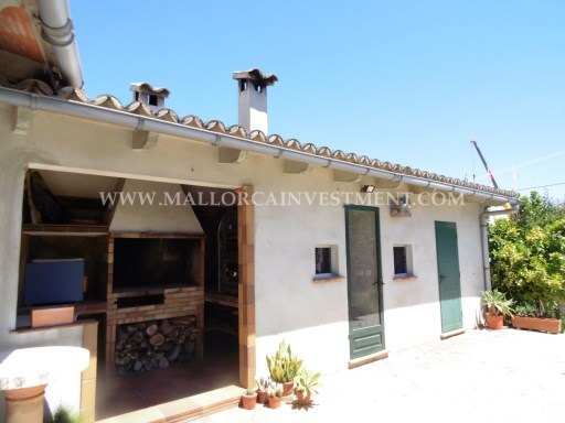 GROUND FLOOR FOR SALE, PALM, ARE MALFERIT, INMOBILIARIA MALLORCA INVESTMENT | 3 Bedrooms | 2WC