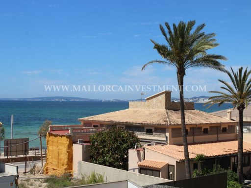 Apartment for sale in Portixol, Palma. Mallorca Investment Real Estate | 3 Bedrooms | 3WC