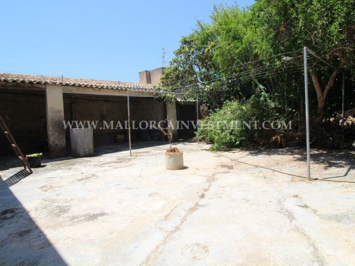 For sale country house in Binissalem, Inmobiliaria Mallorca Investment | 3 Bedrooms | 1WC
