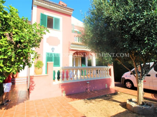 SE VENDE PAREADO EN TOLLERIC/LLUCMAJOR - INMOBILIARIA MALLORCA INVESTMENT | 4 Habitaciones | 1WC