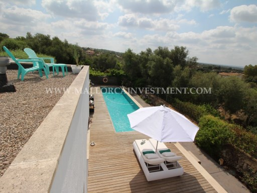 Sale of chaled in sa cabaneta, Marratxí. Real estate, Mallorca Investment  | 3 Bedrooms | 3WC