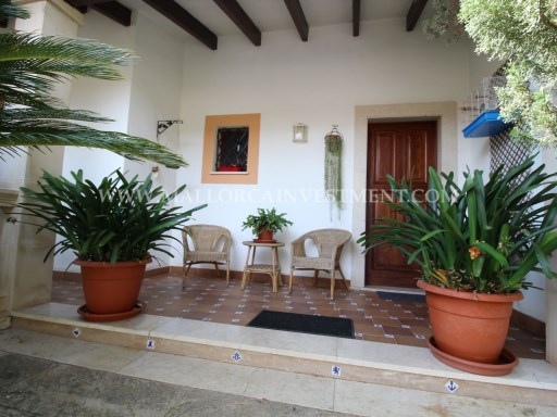 House for sale in Portol, Marratxí. Mallorca real estate Investment