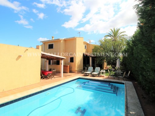 House for sale Palma. Mallorca Investment real state | 5 Bedrooms | 3WC