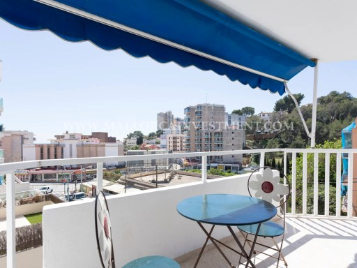 Studio zum Verkauf in Cala Mayor, Palma de Mallorca. Immobilien Mallorca Investment. |  | 1WC