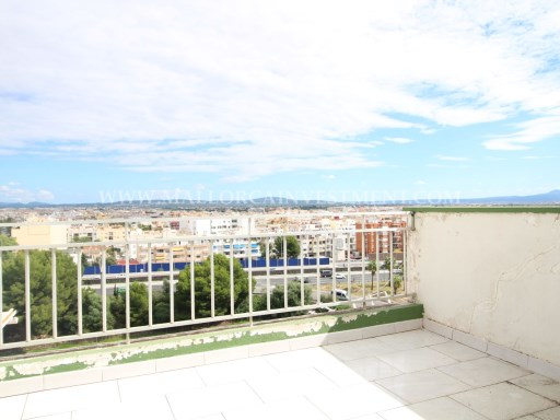 Appartamento in vendita can capes, Palma, Inmobiliaria Mallorca Investment | 1 Camera | 1WC