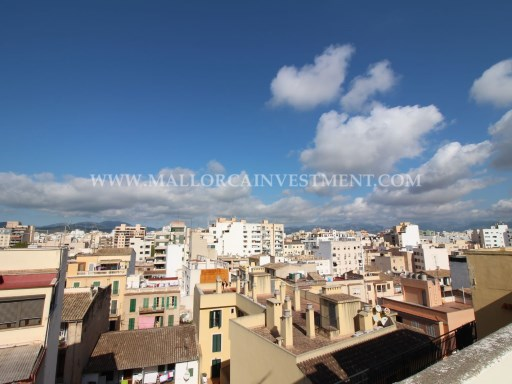 Apartment for sale, Palma. Mallorca Investment reale estate | 2 Bedrooms | 1WC