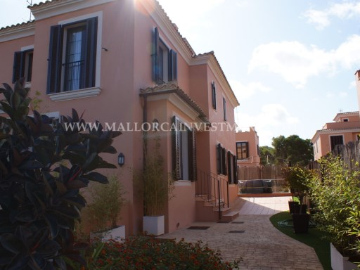 Houses for sale in Puig de Ros, Llucmajor. Mallorca Investment real estate  | 4 Bedrooms | 3WC