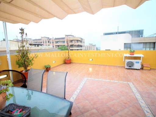 Flat for sale in Palma, Mallorca Investment Real Estate  | 3 Bedrooms | 2WC