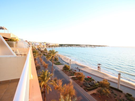 Attico in vendita a Playa de Palma, Immobiliare Mallorca Investment | 4 Camere | 2WC