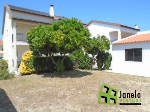 Detached House › Moita | 5 Bedrooms