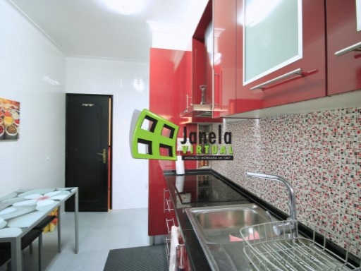 Apartment › Amadora | 2 Bedrooms | 1WC
