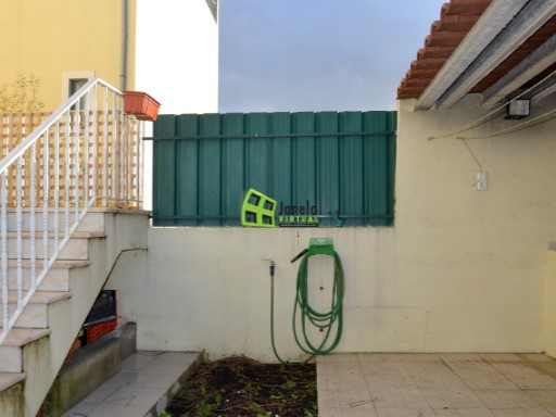 Terraced House › Sesimbra | 3 Bedrooms | 2WC