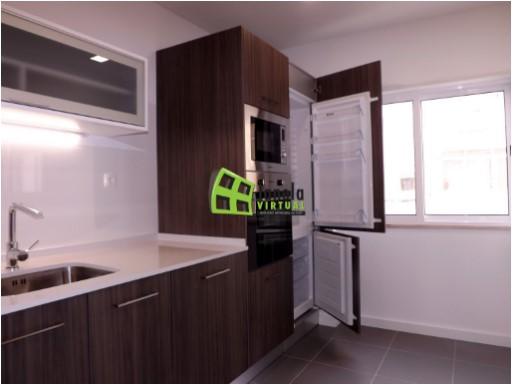 Apartment › Moita | 2 Bedrooms | 1WC