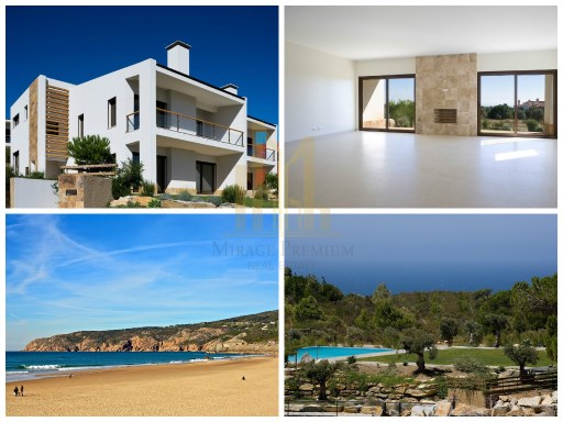 Villas in the nature with sea view, Cascais%2/51