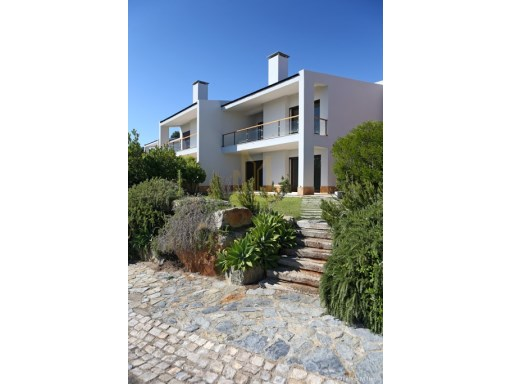 SEA VIEW VILLAS. GUINCHO, CASCAIS%6/51