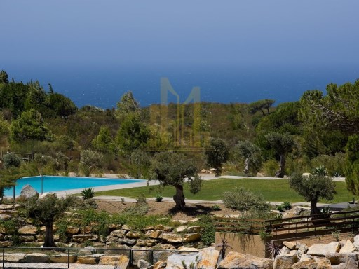 VILLAS WITH SEA VIEW. GUINCHO, CASCAIS%26/33