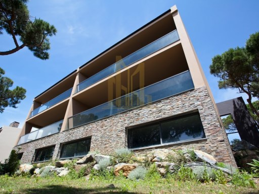 VILLAS WITH SEA VIEW. GUINCHO, CASCAIS%1/32