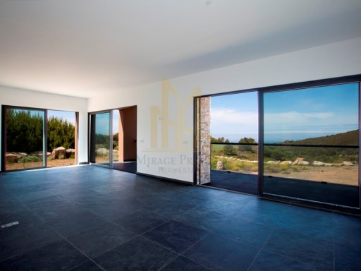 VILLAS WITH SEA VIEW. GUINCHO, CASCAIS%4/32