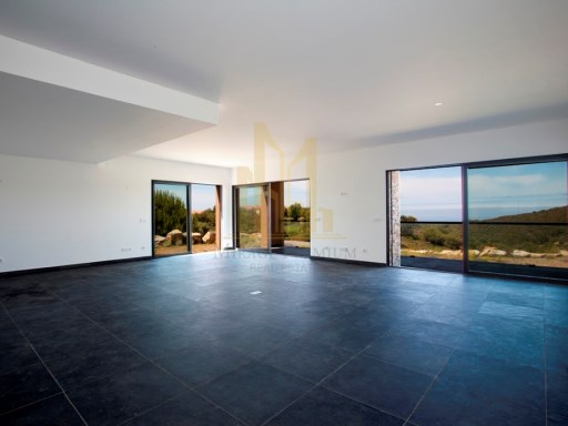 VILLAS WITH SEA VIEW. GUINCHO, CASCAIS%6/32
