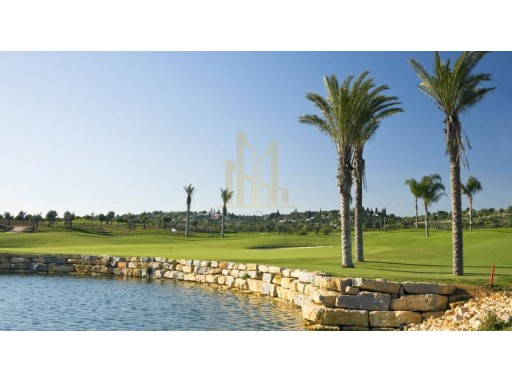 T2 COM PISCINA NO CAMPO DE GOLF EM SILVES, ALGARVE.%14/31