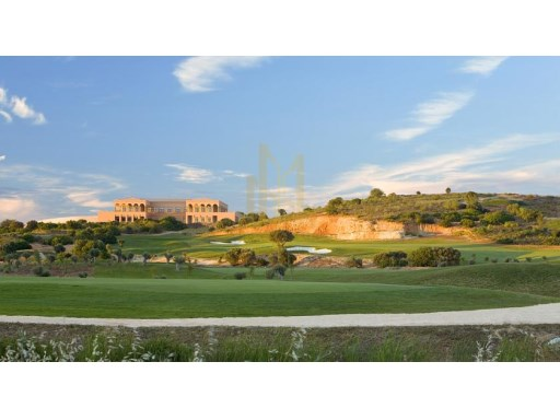 T2 COM PISCINA NO CAMPO DE GOLF EM SILVES, ALGARVE.%15/31