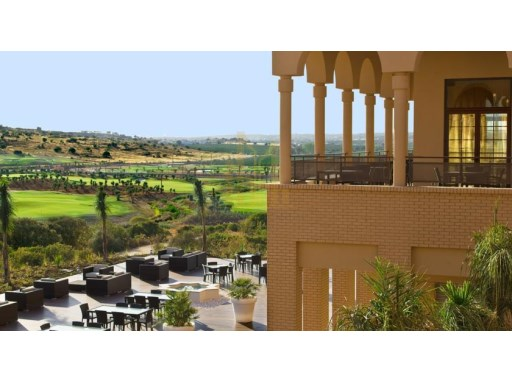 T2 COM PISCINA NO CAMPO DE GOLF EM SILVES, ALGARVE.%22/31