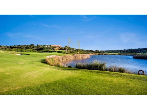 T2 COM PISCINA NO CAMPO DE GOLF EM SILVES, ALGARVE.%26/31