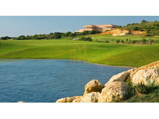 T2 COM PISCINA NO CAMPO DE GOLF EM SILVES, ALGARVE.%29/31