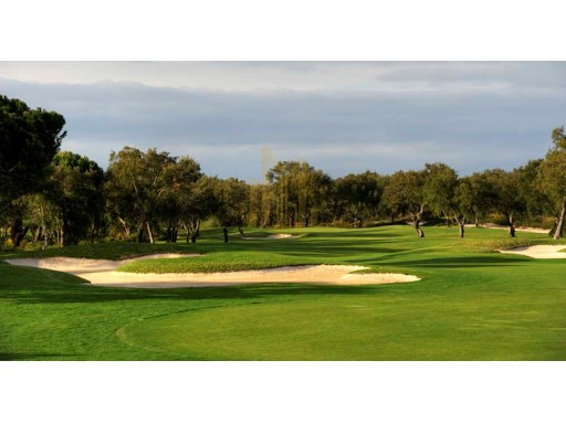 T2 COM PISCINA NO CAMPO DE GOLF EM SILVES, ALGARVE.%31/31