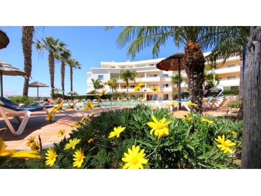 One bedroom apartment a few meters from the beach.%11/20