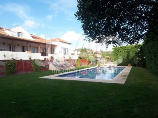 Exceptional House 5 Bedrooms Sintra, Garden%25/27