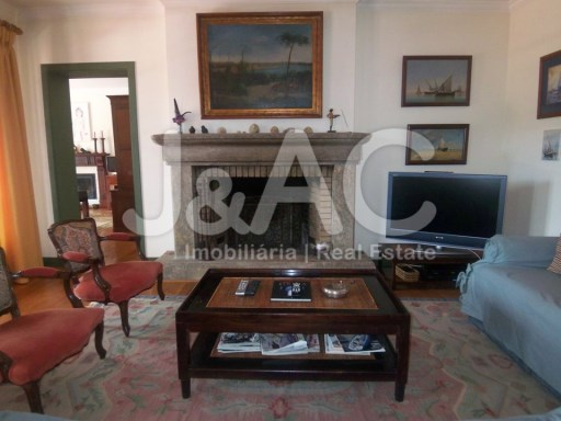 Exceptional House 5 bedrooms Sintra, Main Room (2)%4/27