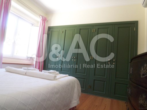Exceptional House 5 bedrooms Sintra, Bedroom 1 (2)%19/27