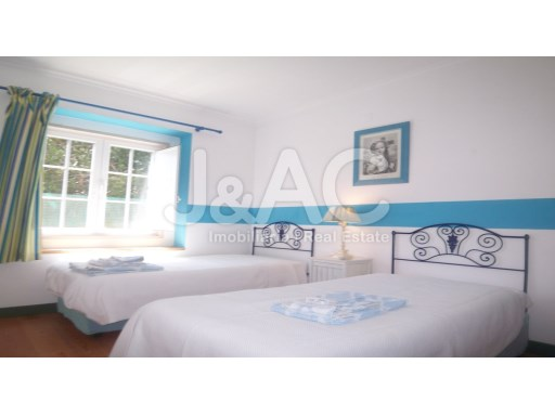 Exceptional House 5 bedrooms Sintra, Bedroom 3 (2)%23/27