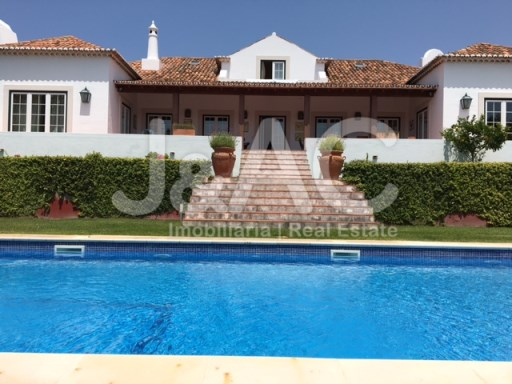 Exceptional House T5 Sintra, Perspective%1/27