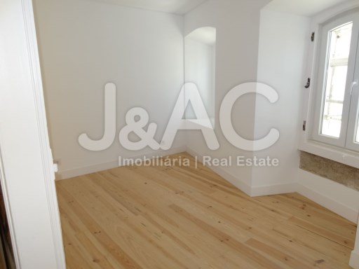 Apartamento T2 Lisboa Central | T2 | 1WC