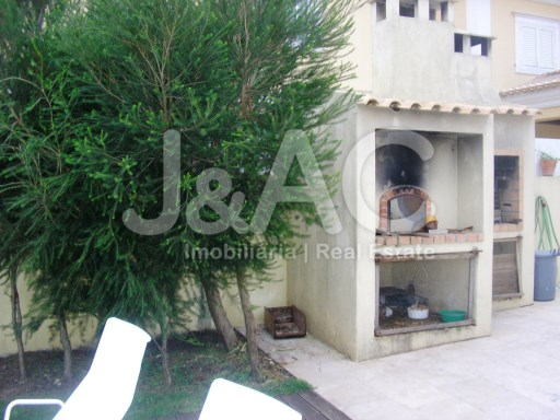 House 5 bedrooms Rio de Mouro Sintra, Barbecue%16/25